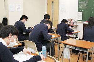 ピア高等部学生生活9
